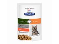 Влажные лечебные корма для кошек. Обзоры и рекомендации. Влажные лечебные корма для кошек Hills. Часть 2